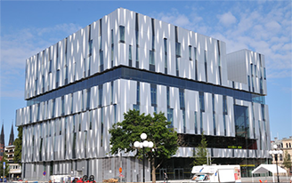 Uppsala musik- och kongresshus