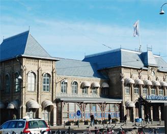 Göteborgs Centralstation