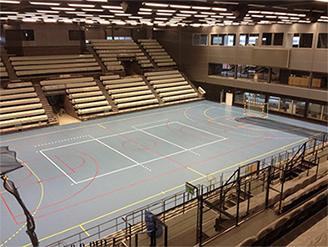 Rosvalla Arena