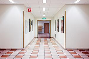 Brinellskolan i Nässjö