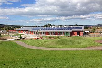Göthriks förskola