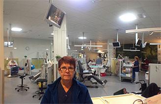 Lundby Sjukhus