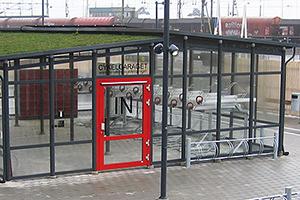 Trelleborgs station