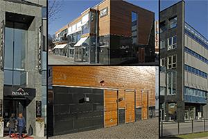 Jönköping centrum