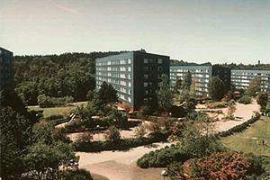 BRF Blå Staden