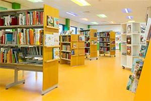 Bibliotek i Klippan
