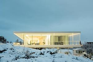 Villa Plastic House 2