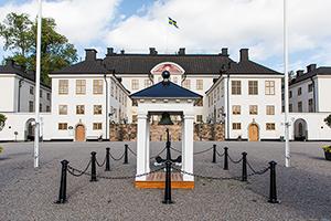 Karlsbergs slott
