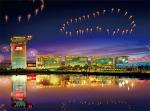 Pangu 7 star hotel, Peking