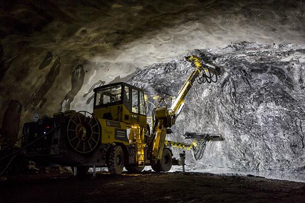 Förbifart Stockholm – Bergtunnlarna i Johannelund och Lunda