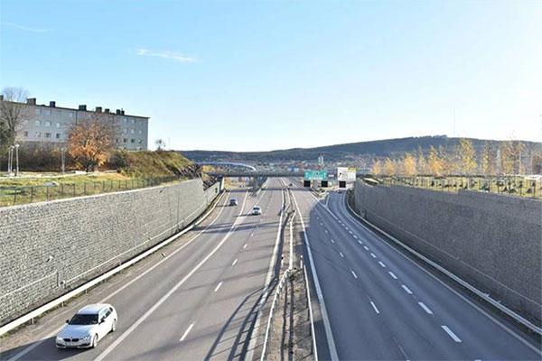 E4 Sundsvall