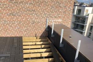 Enghave Brygge – terrasser