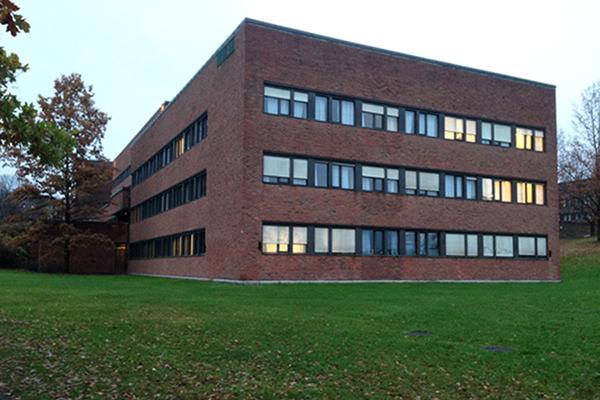 Kjemisk Institutt, Oslo Universitet