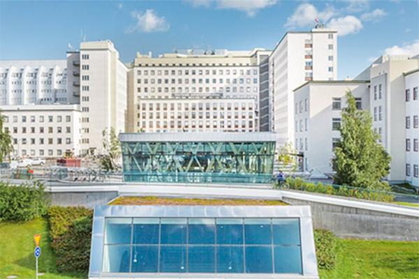 NUS - Norrlands Universitetssjukhus