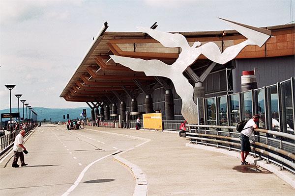 Gardemoen Flygplats