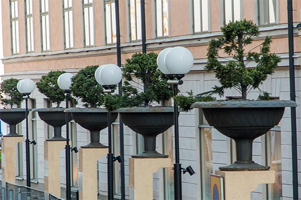 Hilton Hotel, Slussen, Stockholm