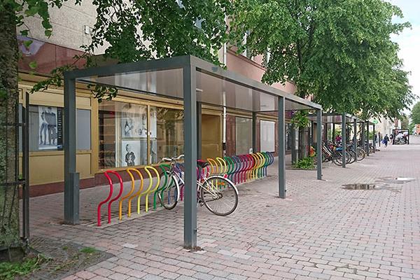 Nyköping stad