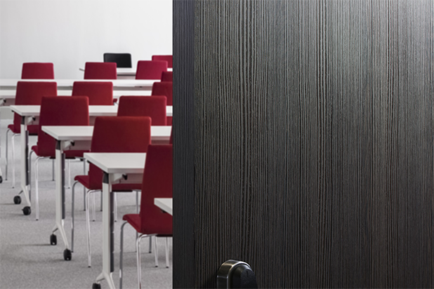 Formica® Door Collection