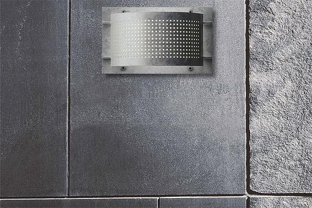 Belysning utomhus Vägg (Fox Design AB)