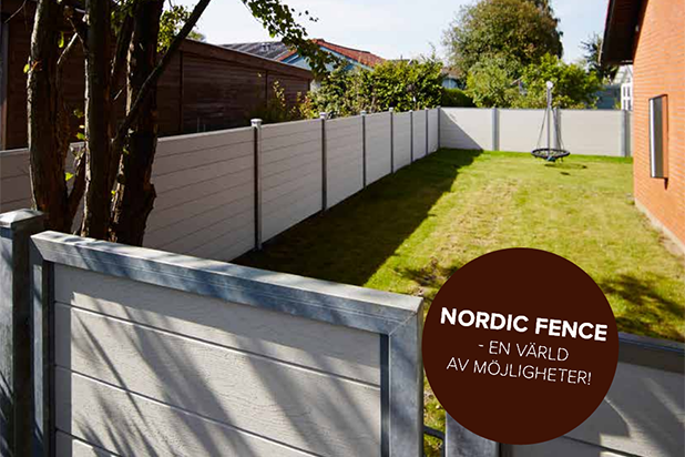 Nordic Fence