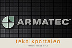 Armatec på Nordbyggmässan 1-4 april