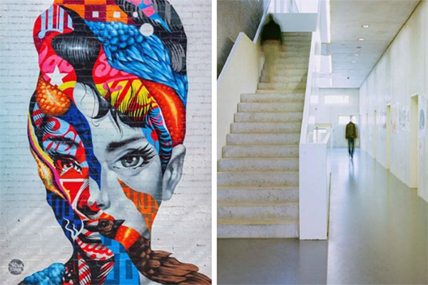 Lino Art Urban – Gerflor DLW:s nya dna