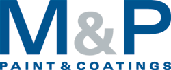 M&P Paint & Coatings AB
