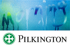 Pilkington Anti-Condensation Glass