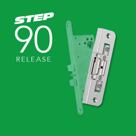 STEP 90 Release