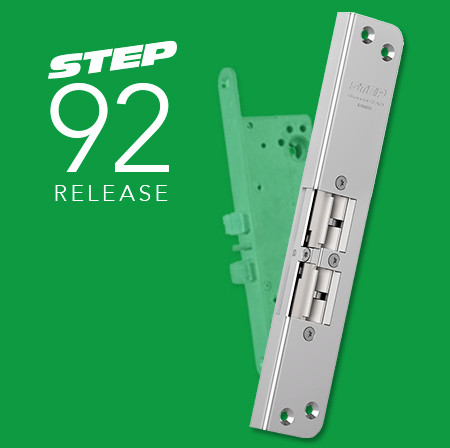 STEP 92 Release
